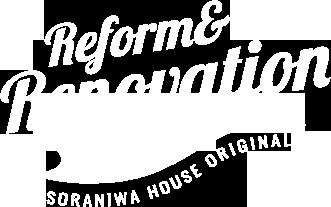 Reform&Renovation